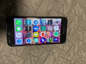 iPhone 7 $200 or best offer for Sale in Everett, WA
