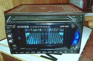 Kenwood DPX-4010 for Sale in Martinsville, IN