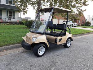 2010 Golf cart Tomberlin street legal for Sale in Chesapeake, VA