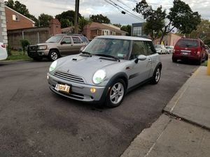 2006 Mini Cooper for Sale in Queens, NY