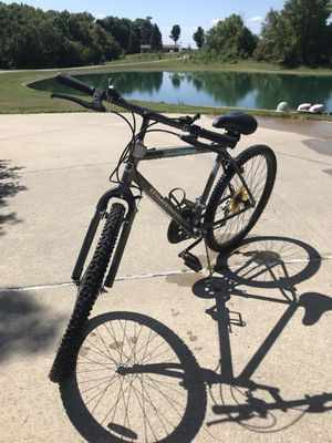 Used Murray Grey All-Terrain Mountain Bike for Sale in Fort Wayne, IN