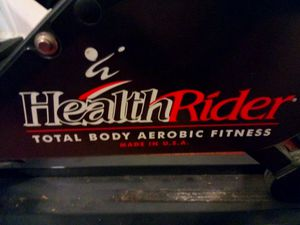 HEALTH RIDER for Sale in St. Louis, MO