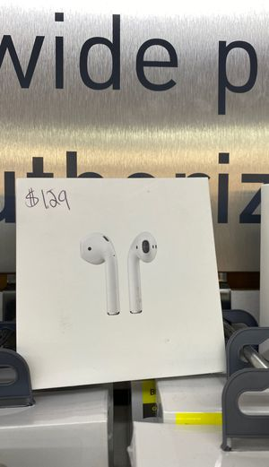 Apple airpods for Sale in Cleveland, OH