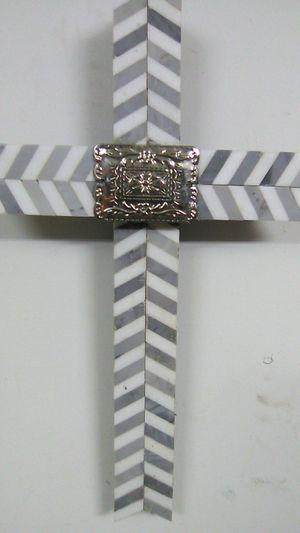 Tile cross for Sale in Sanctuary, TX