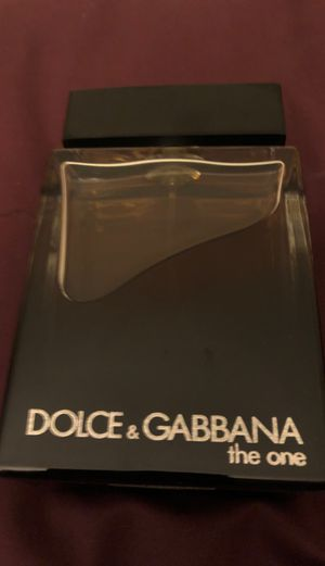 Dolce Gabbana the one parfum 3.3 oz for Sale in Los Angeles, CA