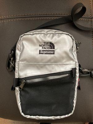 Supreme North Face Crossbody Bag for Sale in Chula Vista, CA