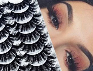 SLAY ASSASSIN 25mm Lashes for Sale in Orlando,  FL