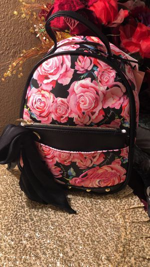 Juicy couture backpack for Sale in Norwalk, CA