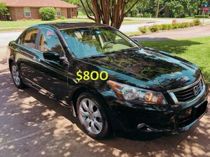 $8OO I sell my family car 🔥🔥2OO9 Honda Accord Sport 𝓹𝓸𝔀𝓮𝓻 𝓢𝓽𝓪𝓻𝓽!🔥🔥 for Sale in St. Louis, MO