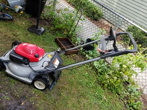 lawn mower . Honda for Sale in Portland, OR