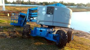 Boom Lift 2015 for Sale in Prairie View, TX