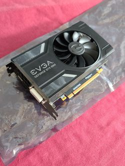 EVGA GeForce GTX 1060 GAMING for Sale in Imperial Beach,  CA