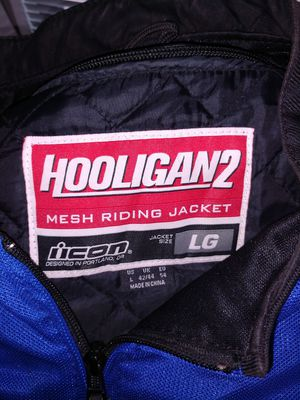 Riding jacket for Sale in Irving, TX