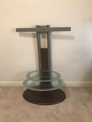 Floor Tv Stand With Mount And 32inch TV for Sale in Washington, DC