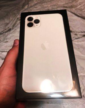 iPhone 11 Pro Max // ↥ ↥ nneeww for Sale in Memphis, TN