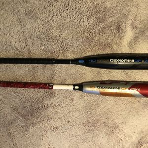 "2018 DeMarini CF Zen 30"" -10 Bat (USA Baseball) for Sale in Duvall, WA"