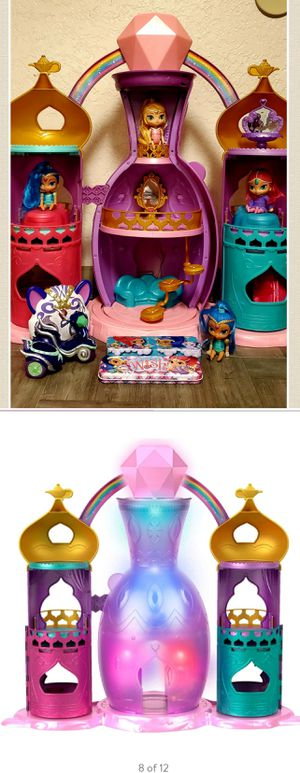SHIMMER AND SHINE TOYS for Sale in San Diego, CA