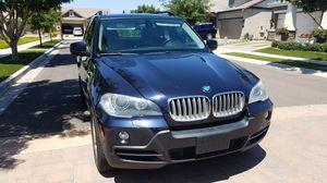 2009 BMW X5 4.0 CLEAN TITLE PASS EMISSION for Sale in Mesa, AZ