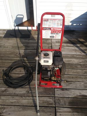 Pressure washer for Sale in MD CITY, MD