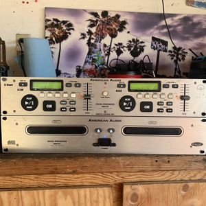 Audio Dj Equipment for Sale in Chino Hills, CA