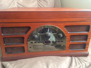Almost New Crosley stereo System for Sale in Columbus, OH