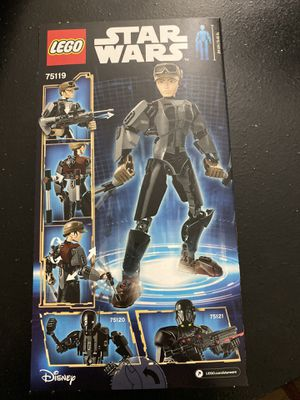 Lego star wars for Sale in Arlington, TX