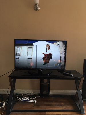 40 inch flatscreen tv for Sale in Los Angeles, CA