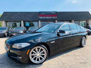 2011 BMW 5 Series for Sale in Plainfield, IL