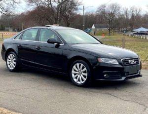 2012 Audi A4 AM/FM Stereo for Sale in Ashburn, VA
