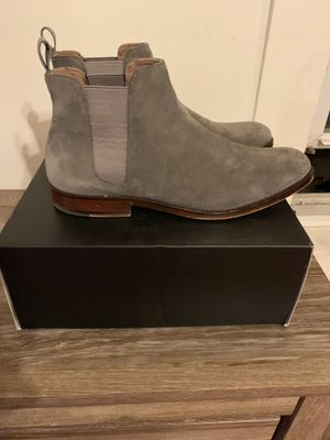 Aldo Chelsea boots size 10 for Sale in Norwood, MA