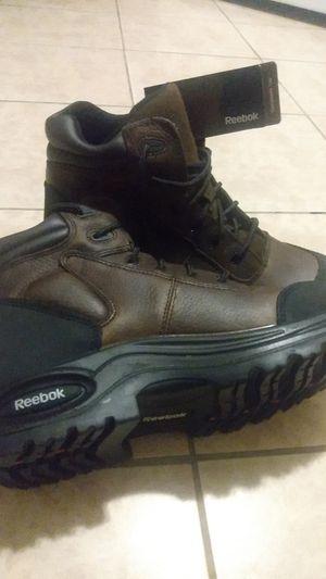 Reebok work standard Boots for Sale in Conroe, TX