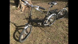 Two GIANT Halfway Folding Bikes for Sale in Paoli, PA
