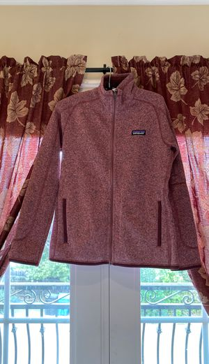 Patagonia Better Sweater women Size S for Sale in Montebello, CA
