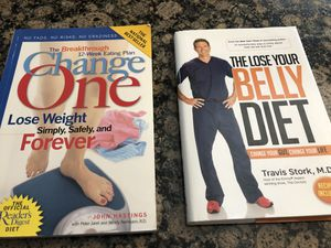 TIME TO GET IN SHAPE**INCLUDES BOTH BOOKS for Sale in Fairview Park, OH