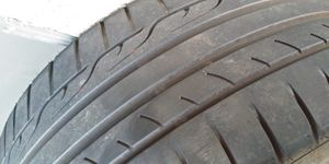 Dunlop Sport Max's Tires 235/45R17 for Sale in Ontario, CA