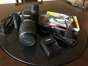 Canon EOS Rebel T1i for Sale in Queens, NY