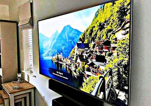 LG 60UF770V Smart TV for Sale in Muskegon, MI