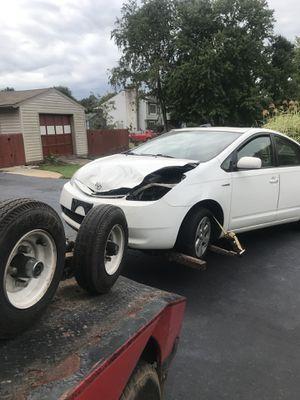Disposal car for Sale in Fairfax, VA