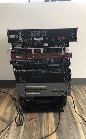 RECEIVERS for Sale in Cleveland, OH