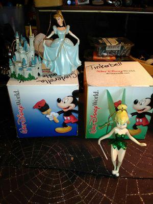 Walt Disney Christmas tree decorations. for Sale in Melbourne, FL