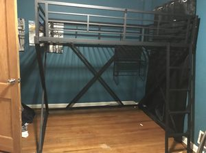 Bunk bed for Sale in Baltimore, MD