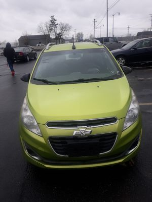 2014 Chevy Spark for Sale in Columbus, OH