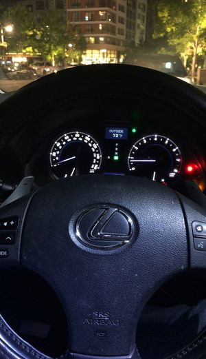 Lexus IS250 2006 for Sale in Annandale, VA