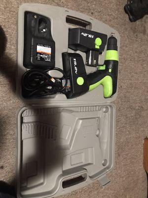 Kawasaki drill for Sale in Kansas City, MO