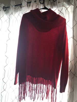 Women's blouse sweaters for Sale in Arlington, TX