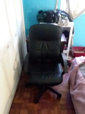 Cumper...Office Chair for Sale in Lehigh Acres, FL