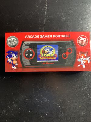 Sega Arcade Gamer Portable for Sale in Whitehall, OH