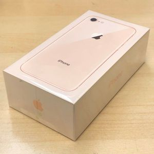 iPhone 8 (AT&T)- 64gb. Gold. New. Sealed in box. for Sale in Hollywood, FL