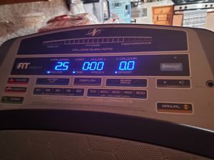 NordicTrack T 6.7 C Treadmill for Sale in Los Angeles, CA