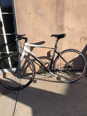 Giant race bike Vuelta pegs and new chain and tires for Sale in Anaheim, CA